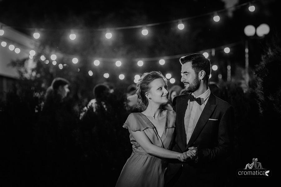 Catalina & Mircea - fotografii nunta Bucuresti (57)