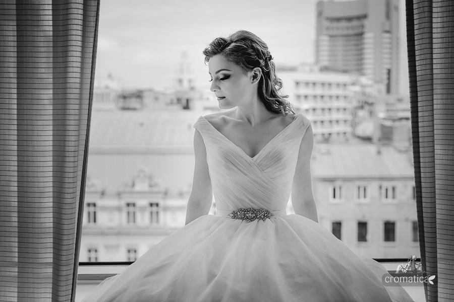 Sabina & Teo - fotografii nunta Bucuresti (6)