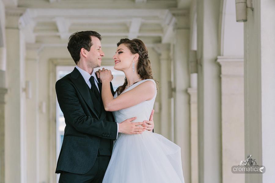 Sabina & Teo - fotografii nunta Bucuresti (16)