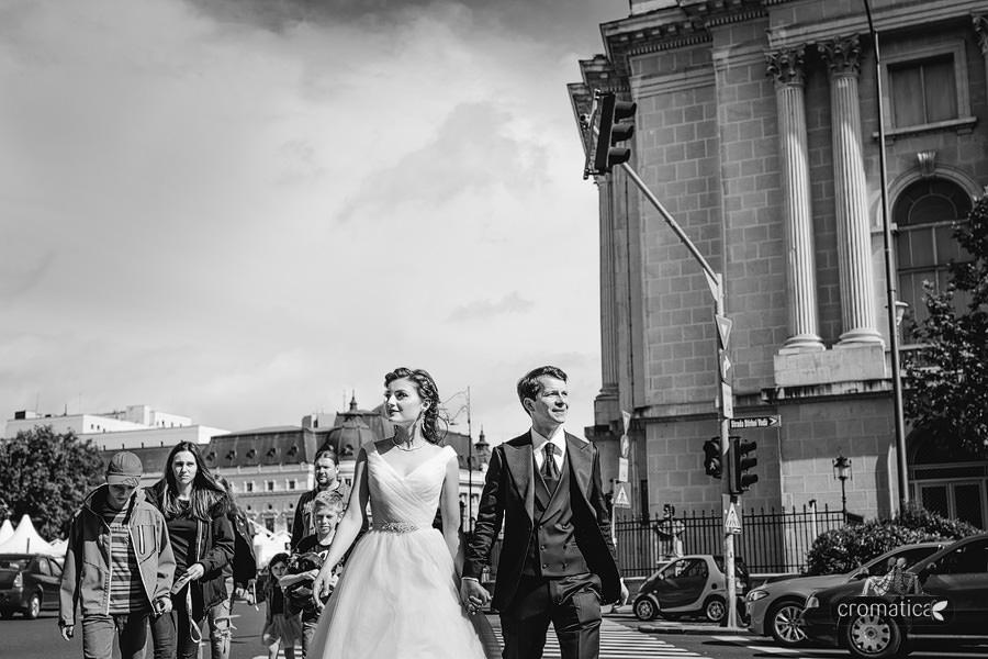Sabina & Teo - fotografii nunta Bucuresti (19)