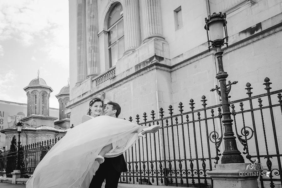 Sabina & Teo - fotografii nunta Bucuresti (20)