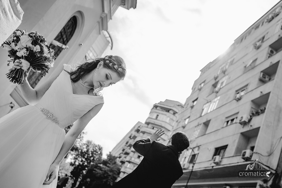 Sabina & Teo - fotografii nunta Bucuresti (21)