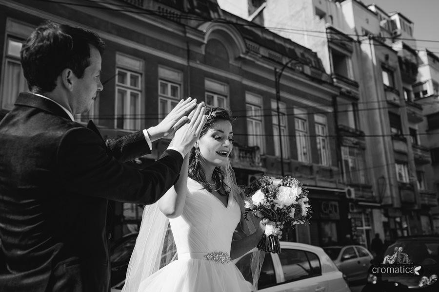 Sabina & Teo - fotografii nunta Bucuresti (22)