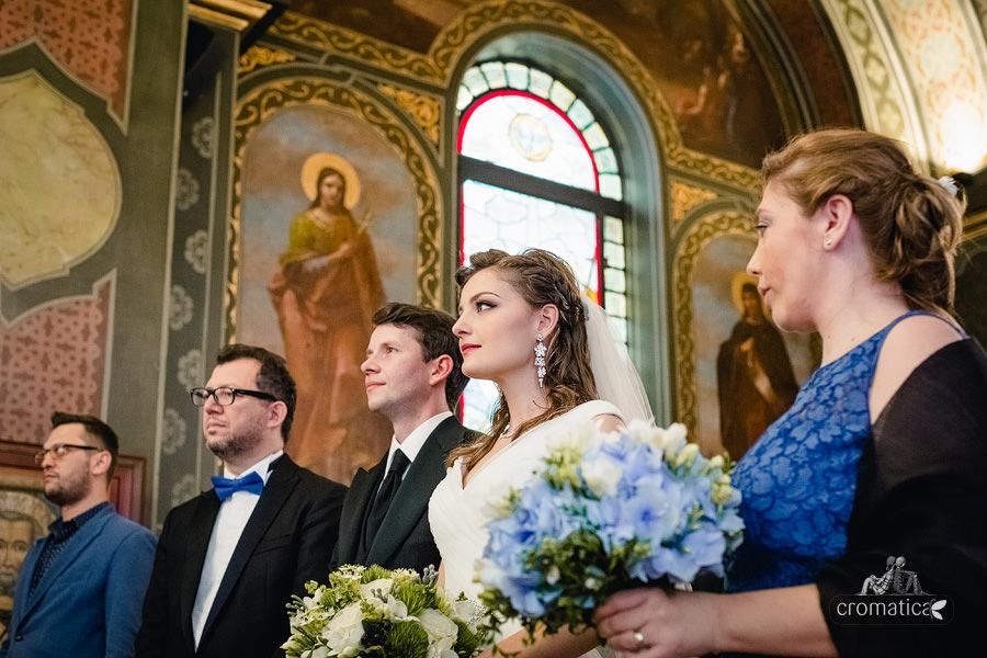 Sabina & Teo - fotografii nunta Bucuresti (24)