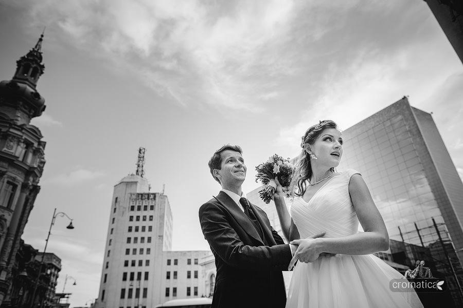Sabina & Teo - fotografii nunta Bucuresti (35)