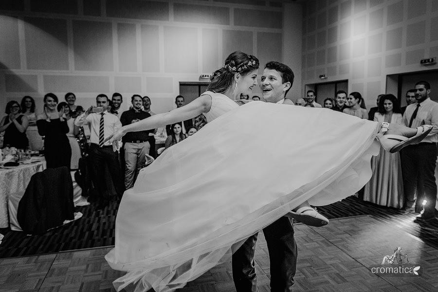 Sabina & Teo - fotografii nunta Bucuresti (38)
