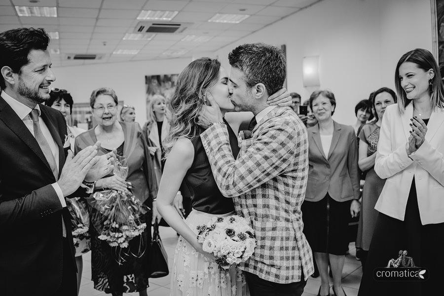 Raluca & Viktor - Nunta la Padurile Regale (2)