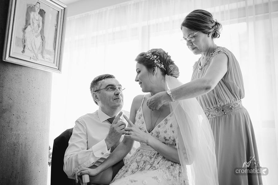 Raluca & Viktor - Nunta la Padurile Regale (13)