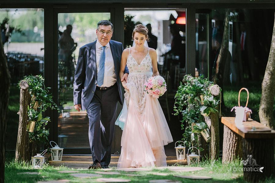 Raluca & Viktor - Nunta la Padurile Regale (23)