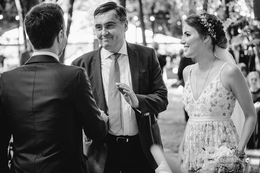 Raluca & Viktor - Nunta la Padurile Regale (24)