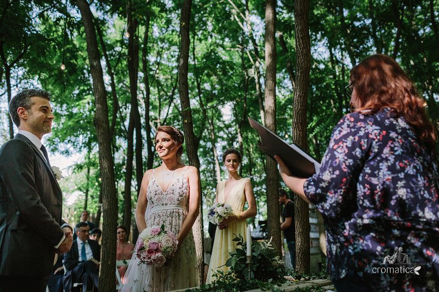 Raluca & Viktor - Nunta la Padurile Regale (25)
