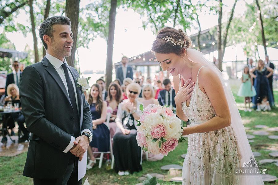 Raluca & Viktor - Nunta la Padurile Regale (26)