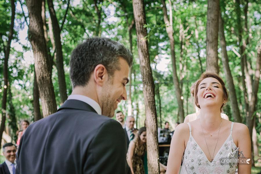 Raluca & Viktor - Nunta la Padurile Regale (27)