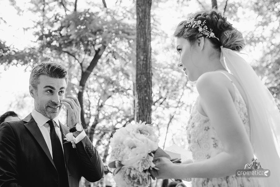 Raluca & Viktor - Nunta la Padurile Regale (28)