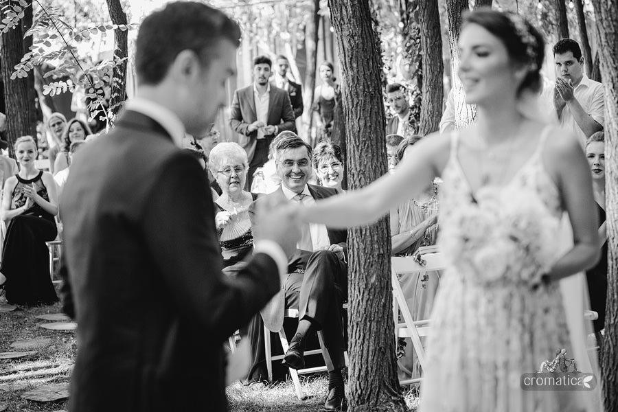 Raluca & Viktor - Nunta la Padurile Regale (29)