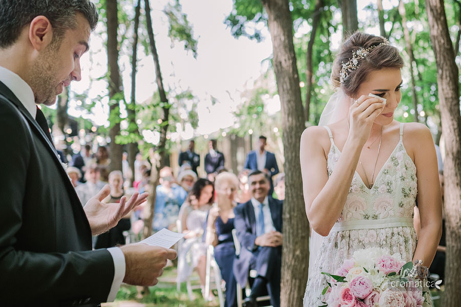 Raluca & Viktor - Nunta la Padurile Regale (31)