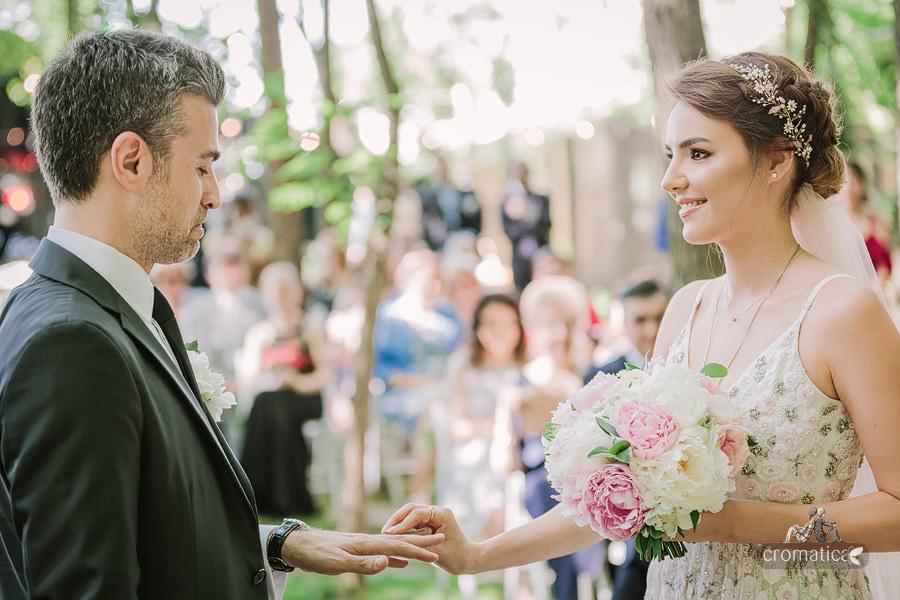 Raluca & Viktor - Nunta la Padurile Regale (32)