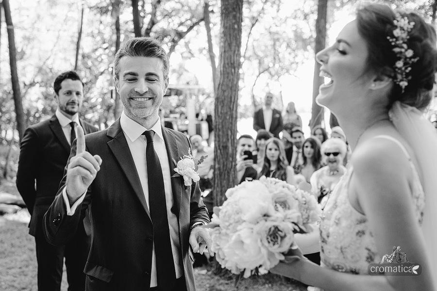 Raluca & Viktor - Nunta la Padurile Regale (34)