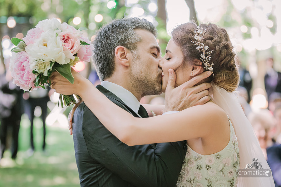 Raluca & Viktor - Nunta la Padurile Regale (35)