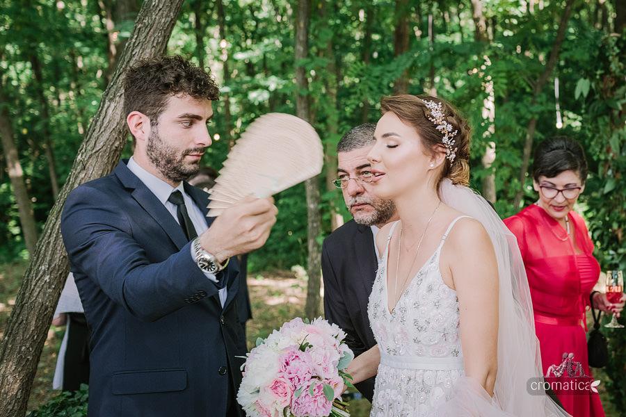 Raluca & Viktor - Nunta la Padurile Regale (37)