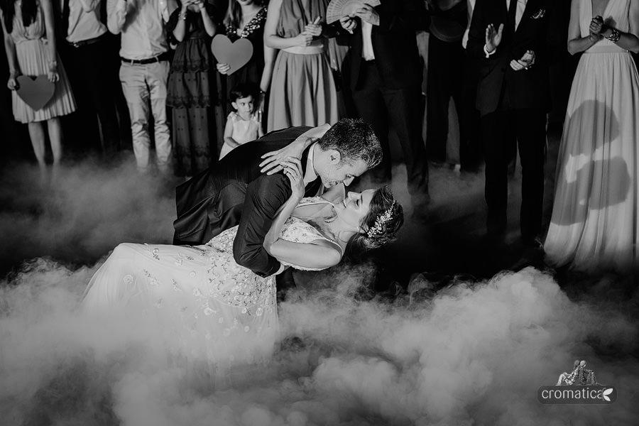 Raluca & Viktor - Nunta la Padurile Regale (56)
