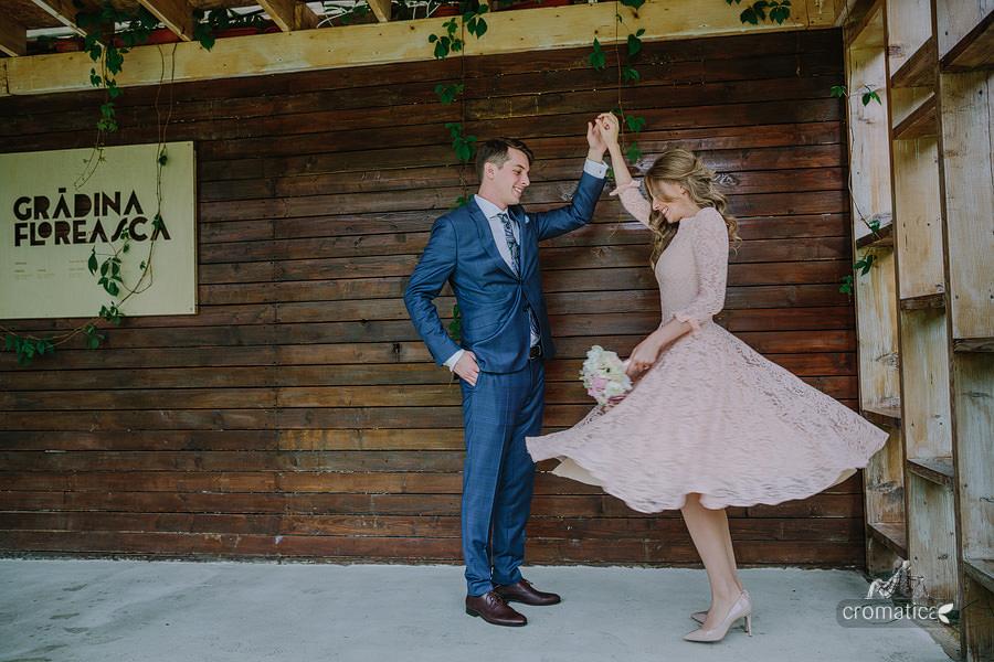 Alina & Teo - fotografii nunta Bucuresti (4)