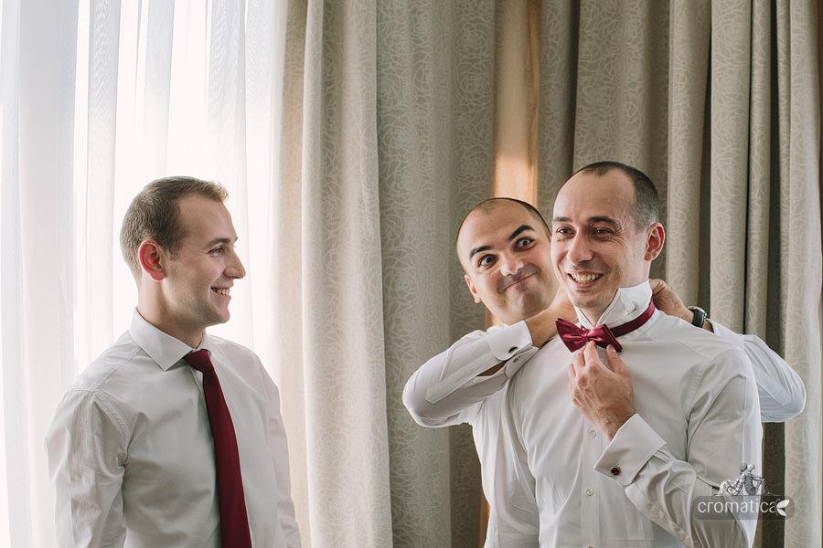 Andreea & Madalin - fotografii nunta Bucuresti (5)