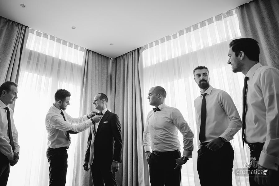 Andreea & Madalin - fotografii nunta Bucuresti (6)