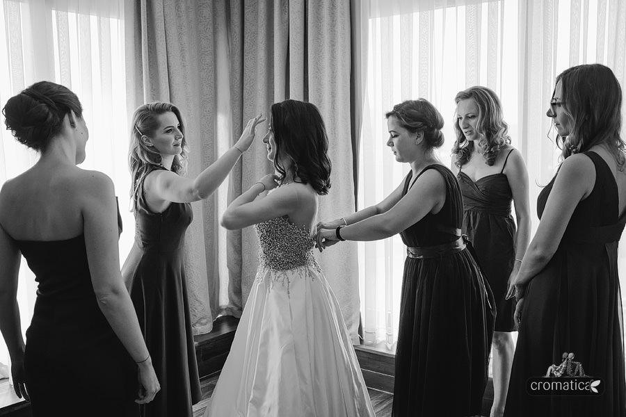 Andreea & Madalin - fotografii nunta Bucuresti (8)