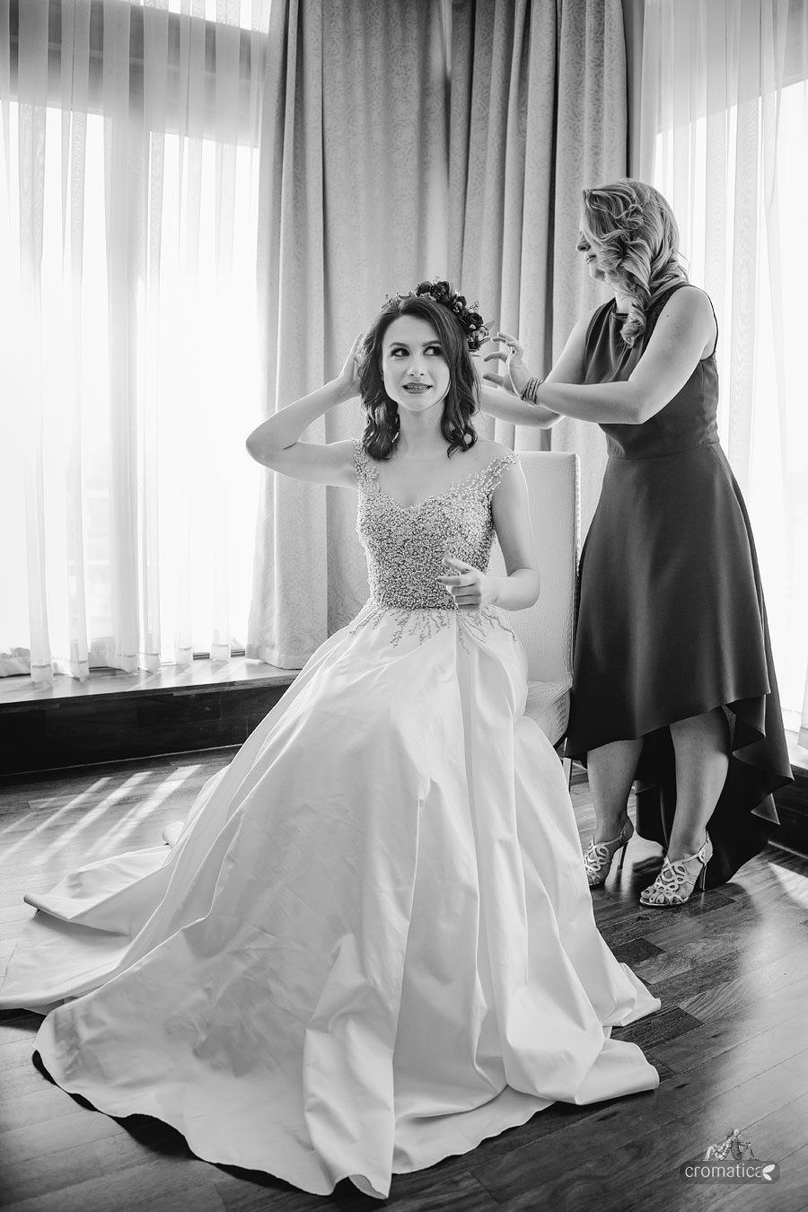 Andreea & Madalin - fotografii nunta Bucuresti (11)