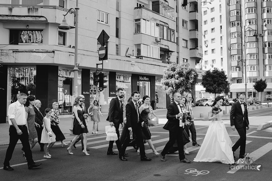 Andreea & Madalin - fotografii nunta Bucuresti (19)