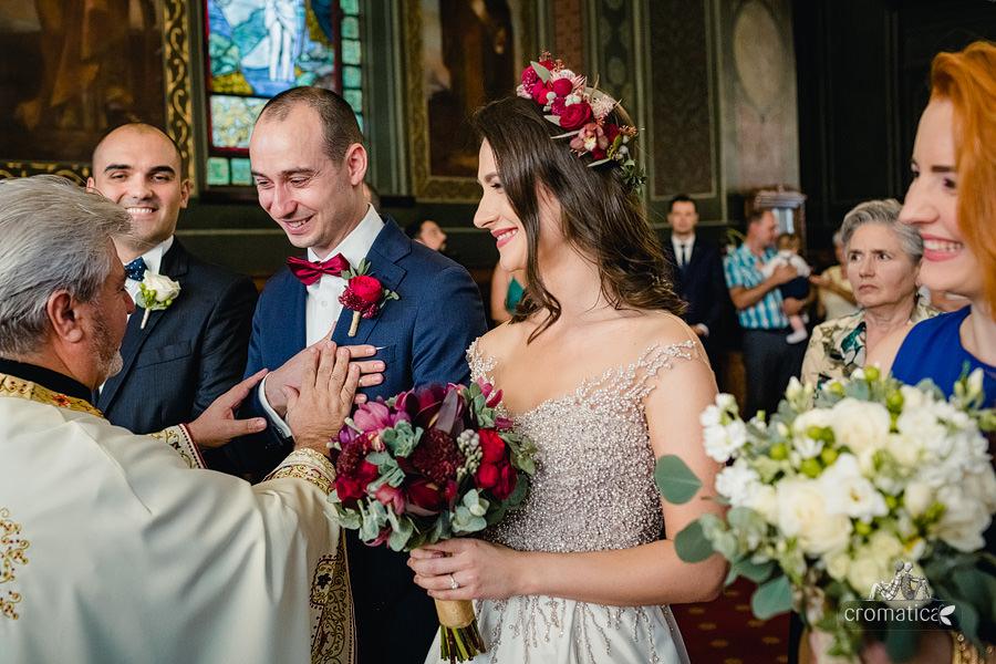 Andreea & Madalin - fotografii nunta Bucuresti (22)