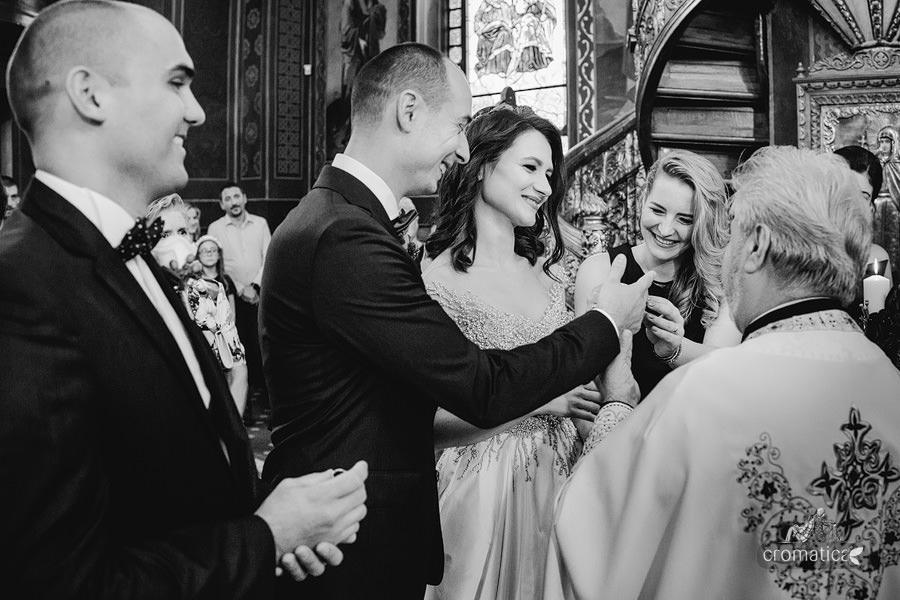 Andreea & Madalin - fotografii nunta Bucuresti (23)