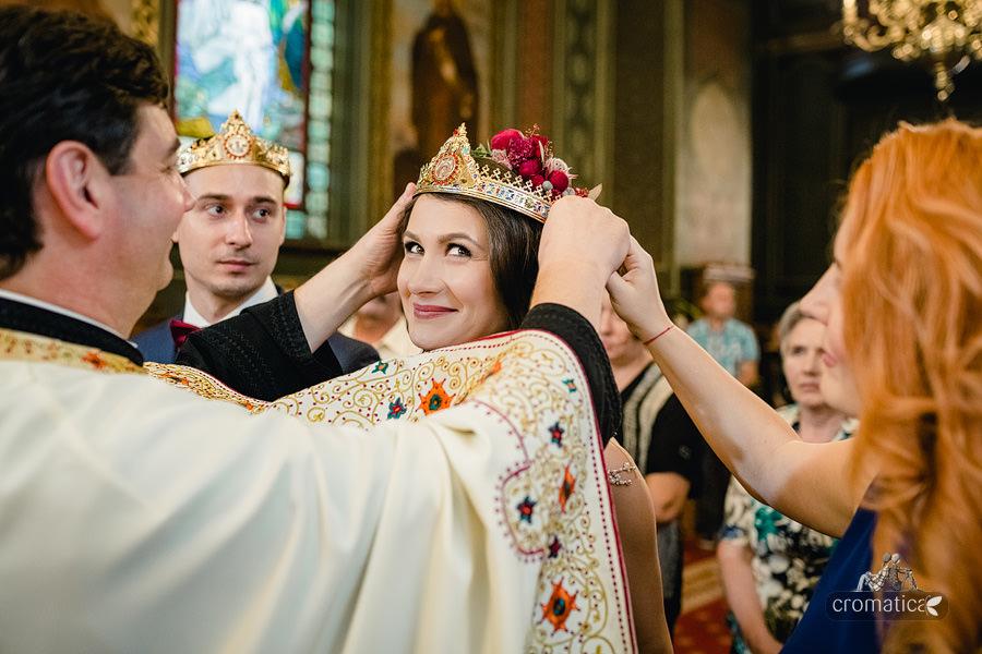 Andreea & Madalin - fotografii nunta Bucuresti (24)