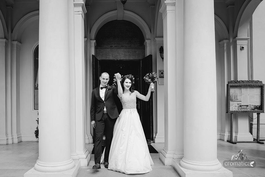 Andreea & Madalin - fotografii nunta Bucuresti (26)