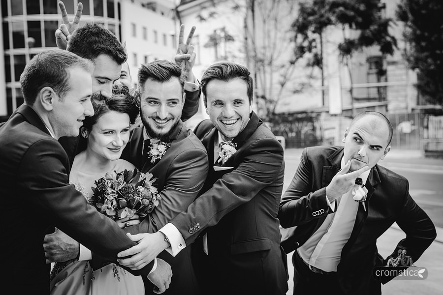 Andreea & Madalin - fotografii nunta Bucuresti (32)