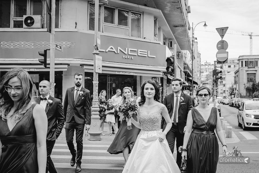 Andreea & Madalin - fotografii nunta Bucuresti (33)