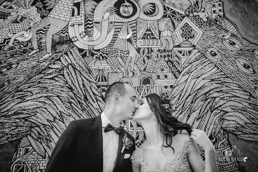 Andreea & Madalin - fotografii nunta Bucuresti (37)