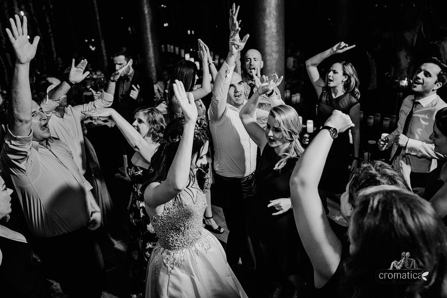 Andreea & Madalin - fotografii nunta Bucuresti (57)