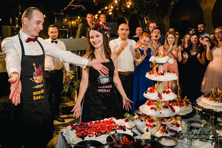Andreea & Madalin - fotografii nunta Bucuresti (65)