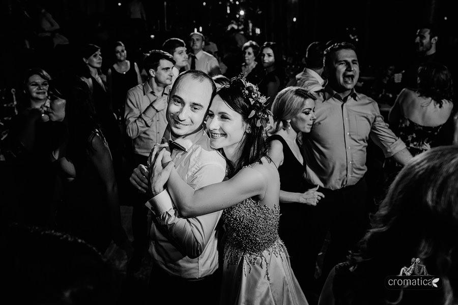 Andreea & Madalin - fotografii nunta Bucuresti (68)