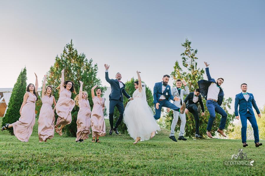 Iulia & Robert - fotografii nunta I Do Weddings (19)