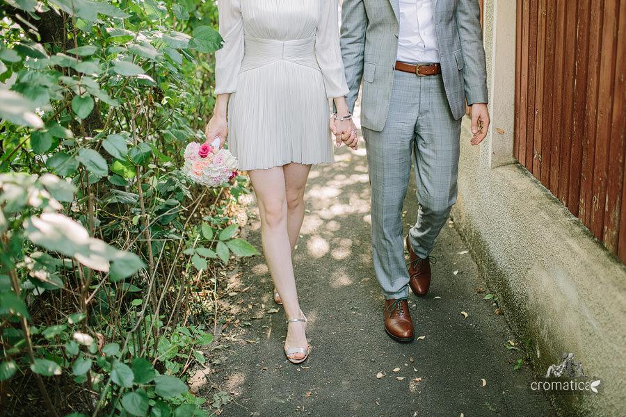 Stefania & Adrian - fotografii nunta Bucuresti (1)