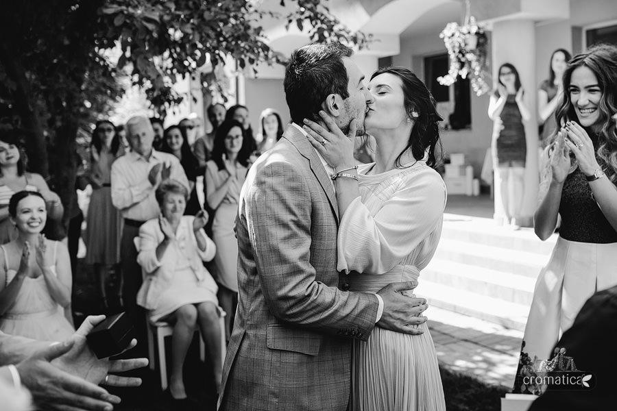 Stefania & Adrian - fotografii nunta Bucuresti (8)