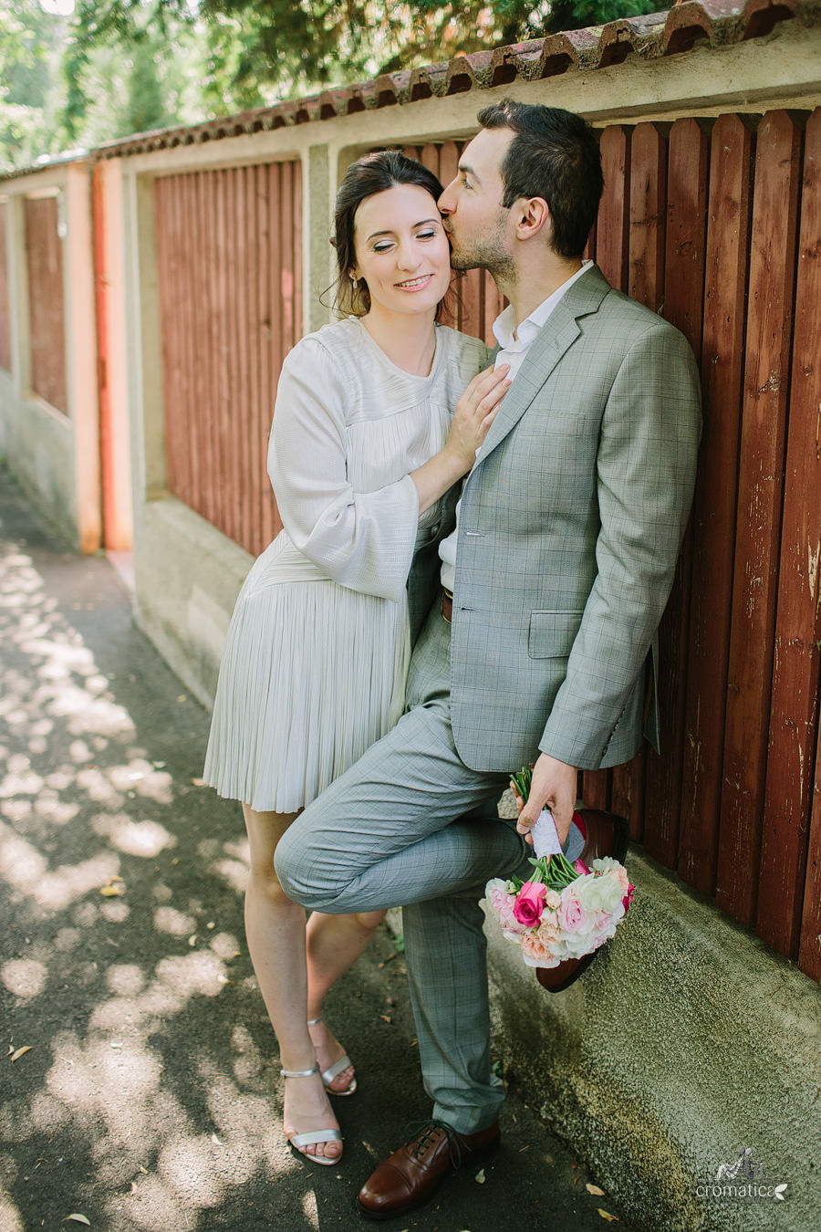 Stefania & Adrian - fotografii nunta Bucuresti (18)