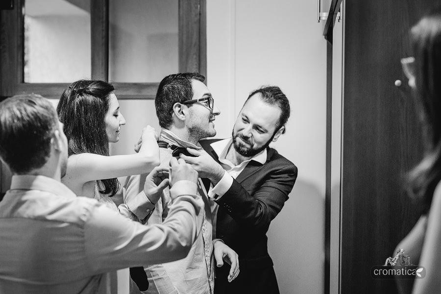 Stefania & Adrian - fotografii nunta Bucuresti (23)