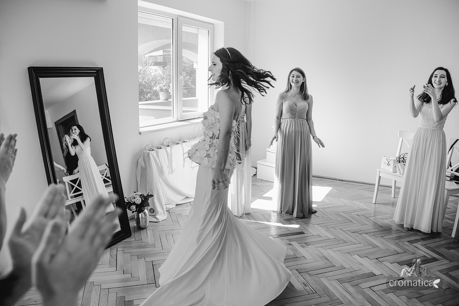 Stefania & Adrian - fotografii nunta Bucuresti (30)