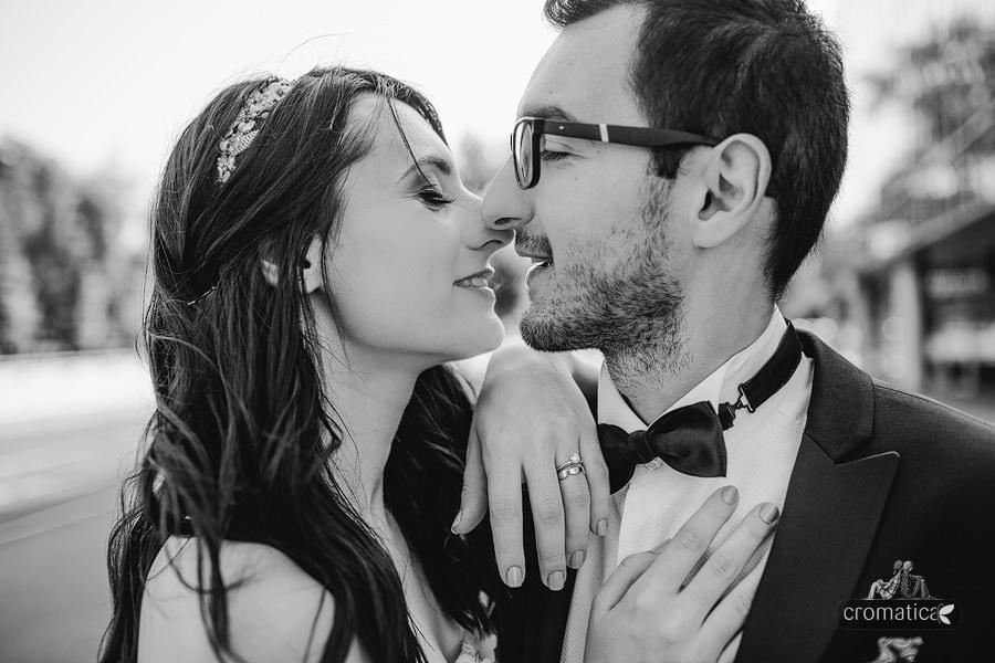 Stefania & Adrian - fotografii nunta Bucuresti (36)