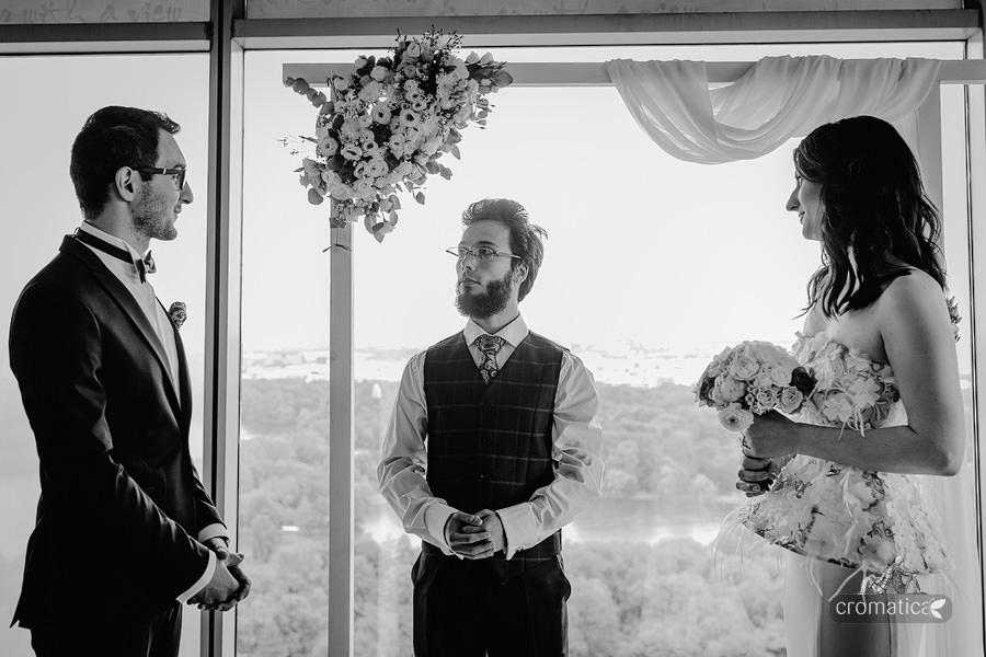 Stefania & Adrian - fotografii nunta Bucuresti (39)