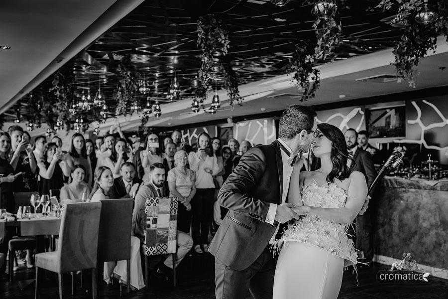 Stefania & Adrian - fotografii nunta Bucuresti (44)